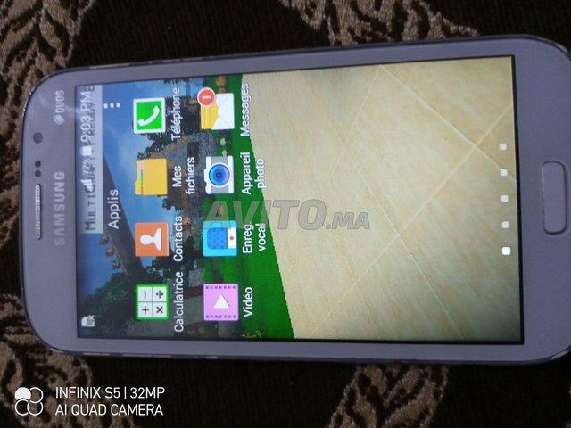 Samsung galaxy grand neo plus - 1