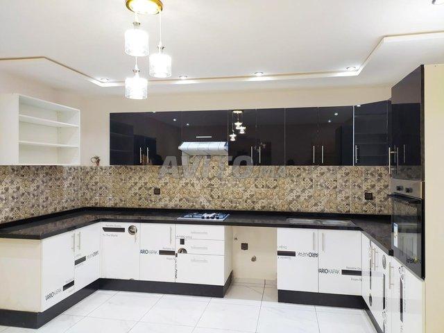 Superbe appartement de 106m²  2 façades opposé - 1