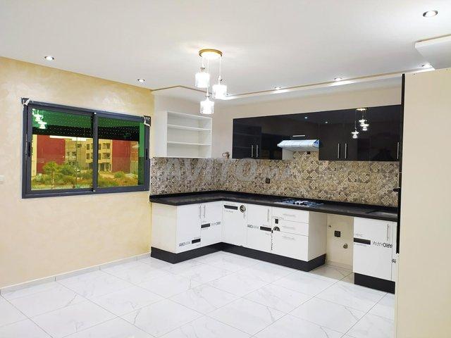 Superbe appartement de 106m²  2 façades opposé - 7