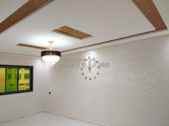 Superbe appartement de 106m²  2 façades opposé - 6