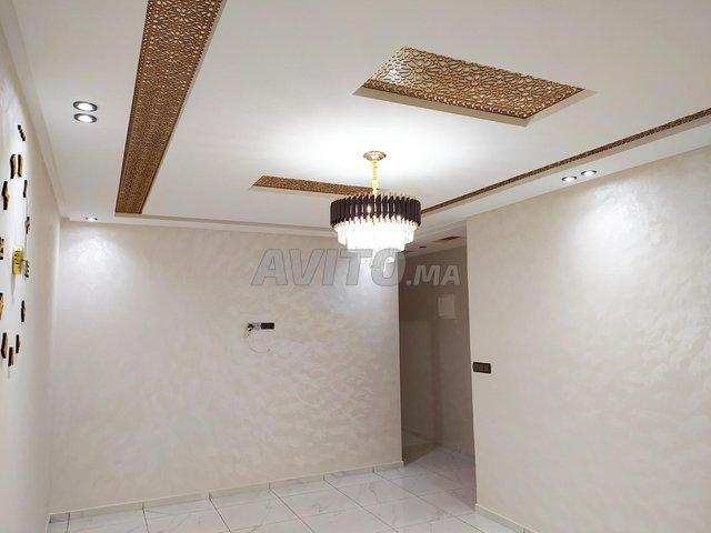 Superbe appartement de 106m²  2 façades opposé - 5