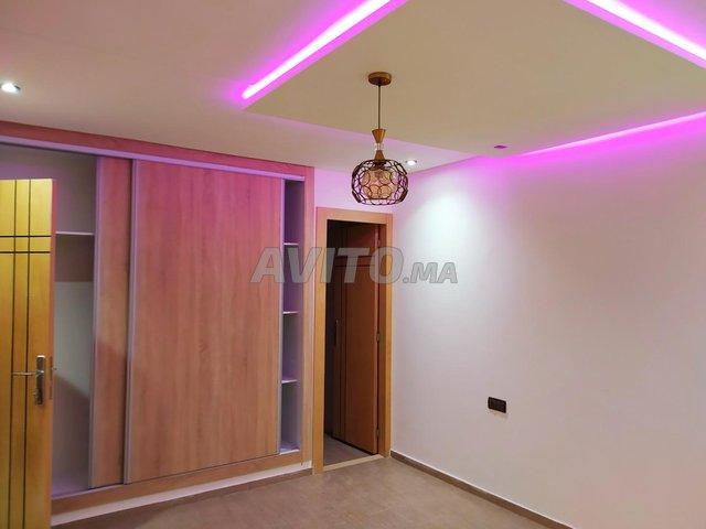 Superbe appartement de 106m²  2 façades opposé - 3