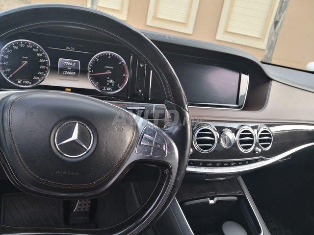 Mercedes Classe S 350 D - 2