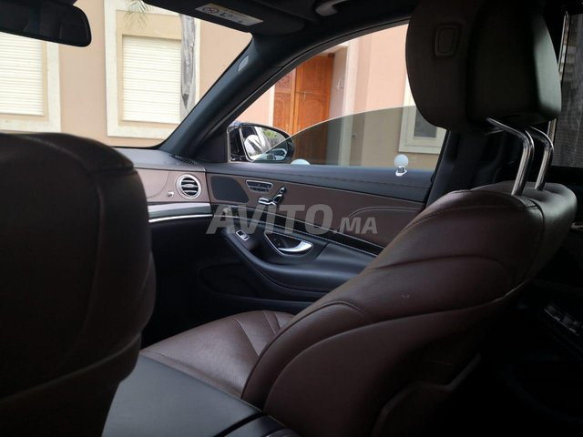 Mercedes Classe S 350 D - 3