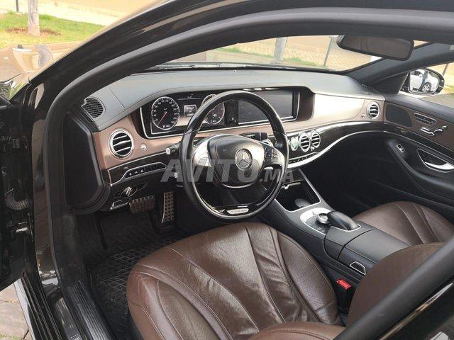 Mercedes Classe S 350 D - 7