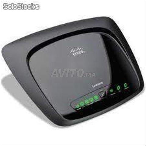 retour wifi Cisco - 1