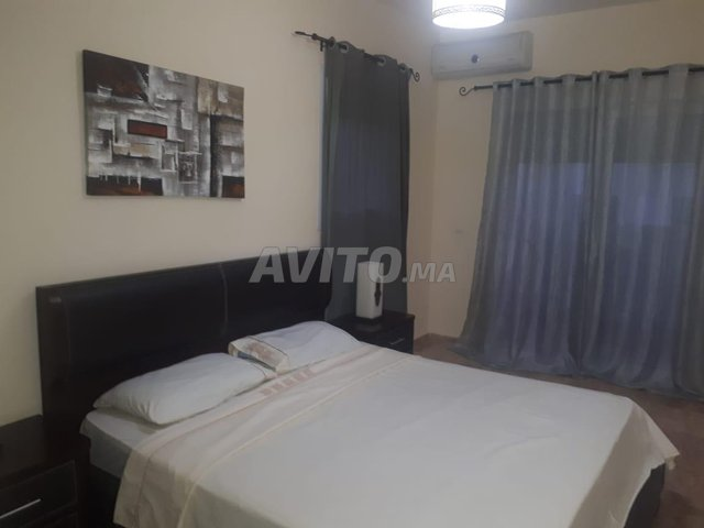 Location d'un appartement à Marina Saidia - 3