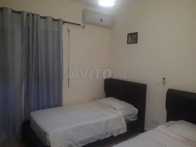 Location d'un appartement à Marina Saidia - 5