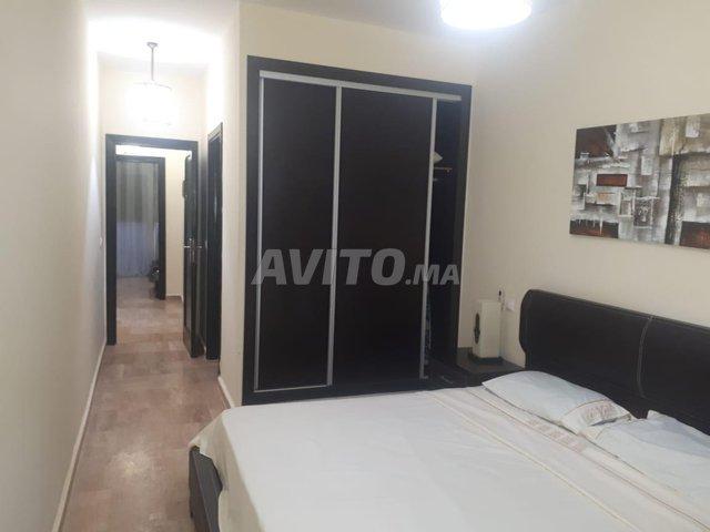 Location d'un appartement à Marina Saidia - 4