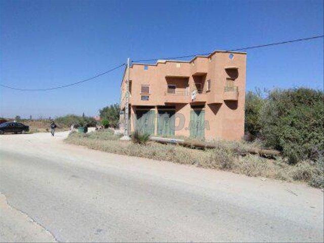 عمارة تجارية 320 متر على طريق رءيسية  سيدي جابر - 6