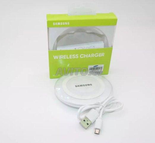 Samsung chargeur sans fil - 2