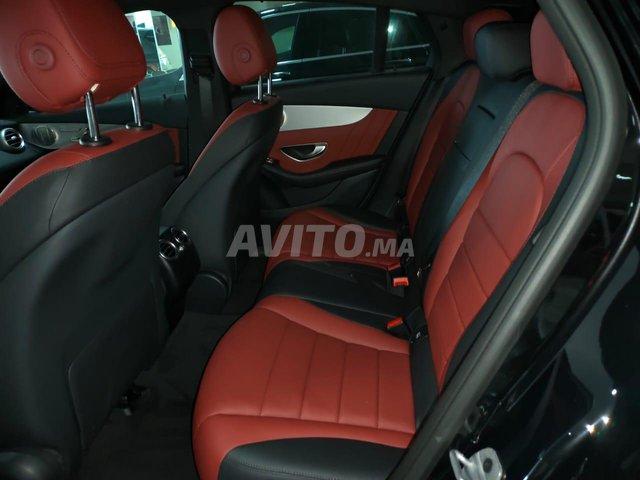 Mercedes Benz classe GLC coupe  300 de - 4