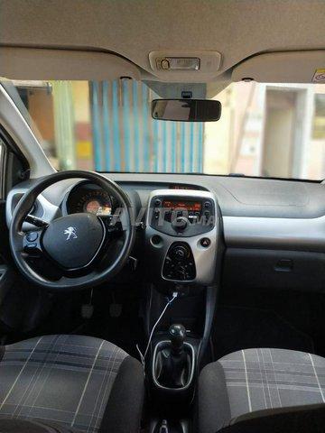 Peugeot 108 essence - 6