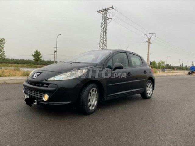 Peugeot 207 - 4