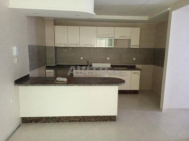 Appartement Avec cuisine Kitchen AMERICAN - 1