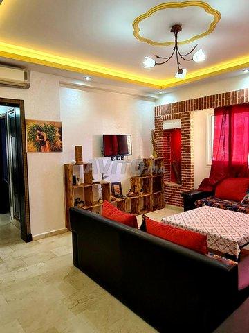 appartements de Lux à la marina d'Agadir  - 6