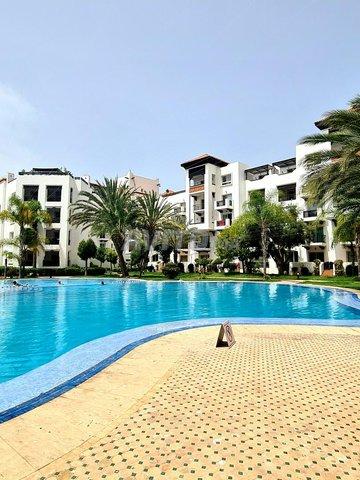 appartements de Lux à la marina d'Agadir  - 1
