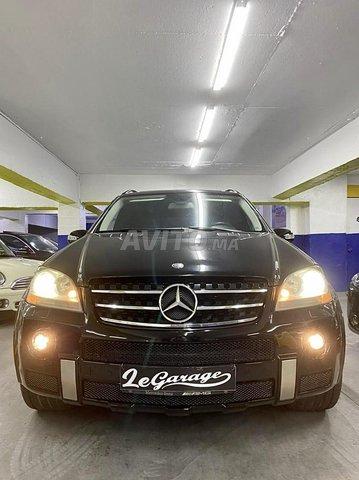 Mercedes ML 63 Amg  - 2