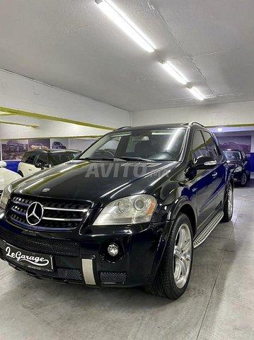 Mercedes ML 63 Amg  - 1