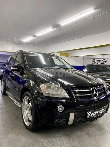 Mercedes ML 63 Amg  - 6