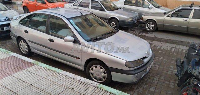 Renault  Laguna Coupe - 4