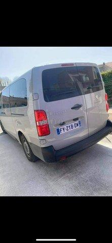 Peugeot Expert - 2