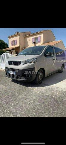 Peugeot Expert - 1
