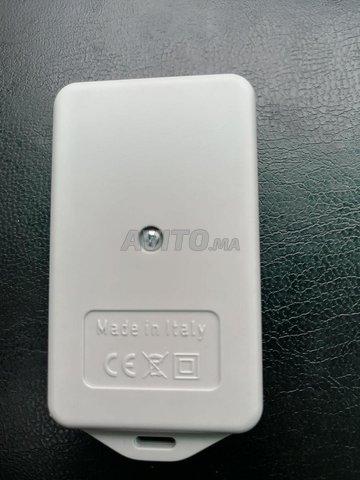 Télécommande TECHNO / PROTECO - 2