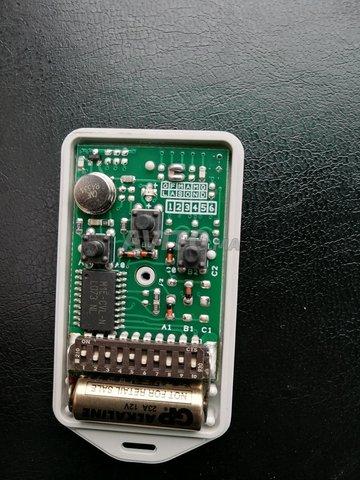 Télécommande TECHNO / PROTECO - 3