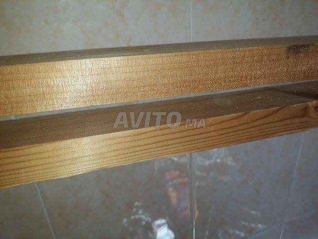Cadre en bois original - 5