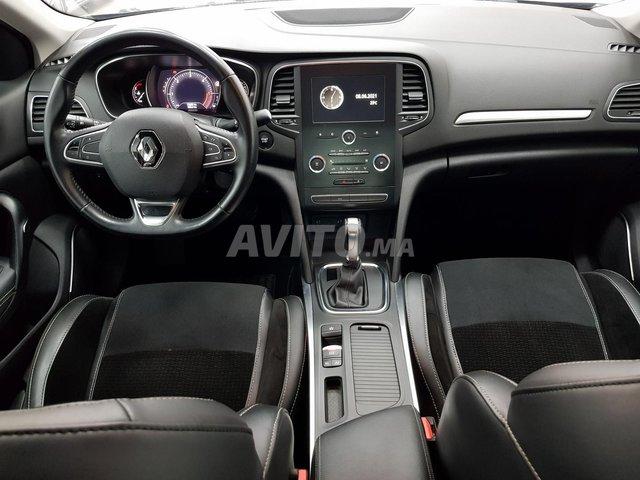 Renault Megane Intense  - 4