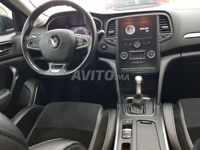Renault Megane Intense  - 3