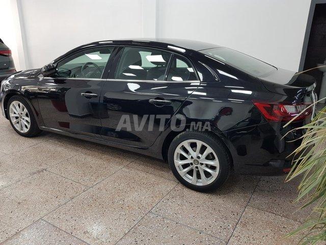 Renault Megane Intense  - 8
