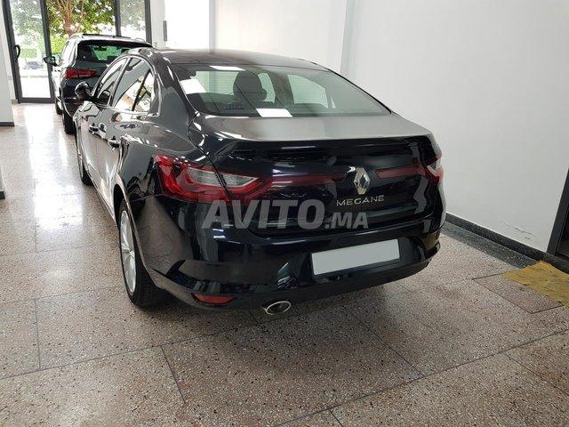 Renault Megane Intense  - 2