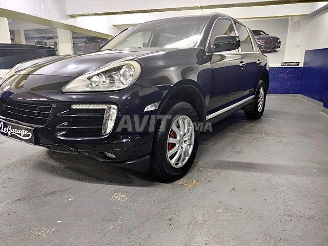 Porsche Cayenne S - 3