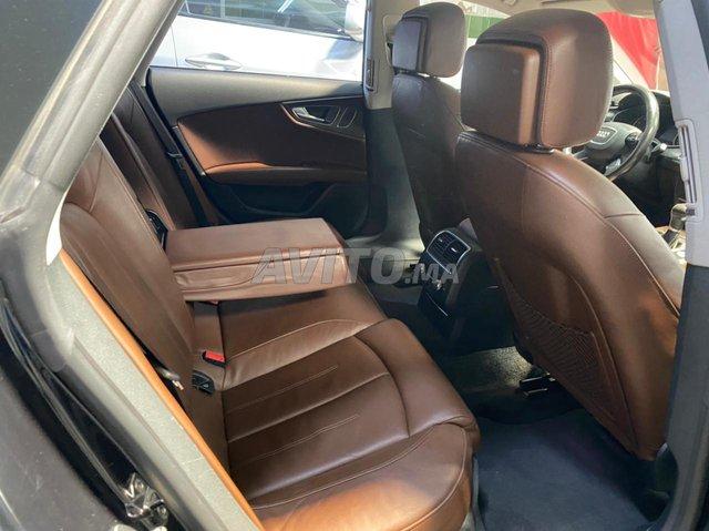 Audi a7 Tfsi - 4