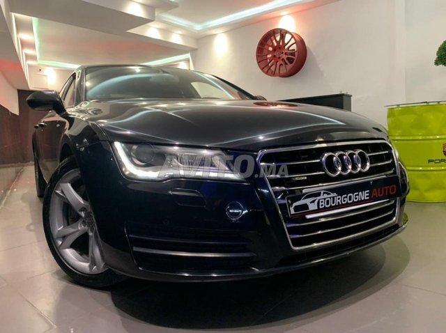 Audi a7 Tfsi - 3