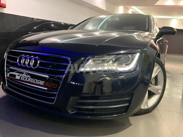 Audi a7 Tfsi - 6