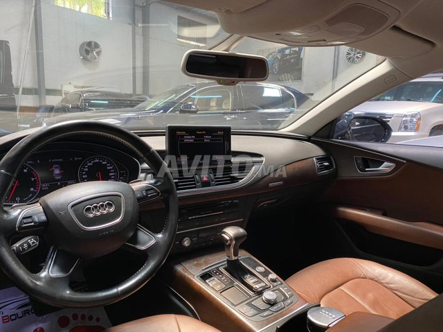 Audi a7 Tfsi - 5
