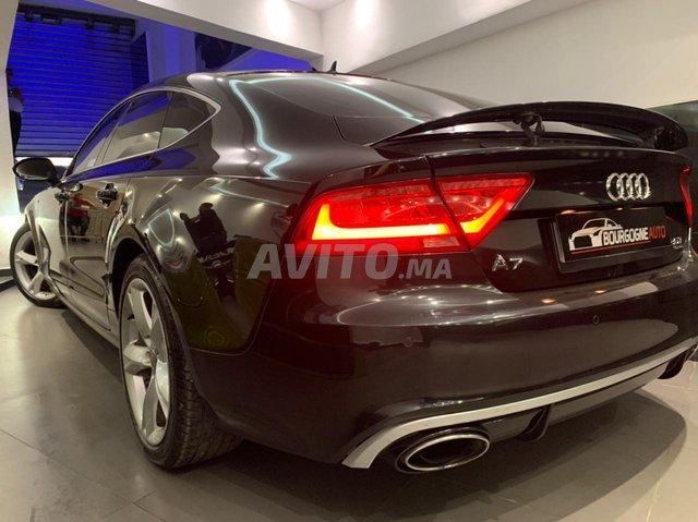 Audi a7 Tfsi - 2