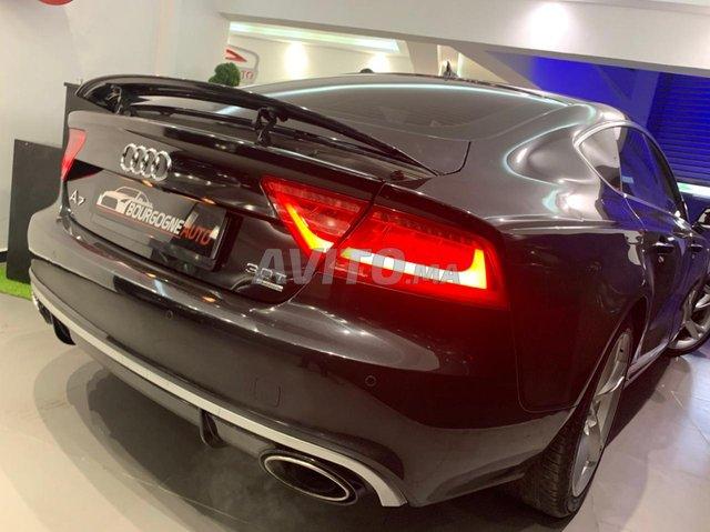 Audi a7 Tfsi - 1