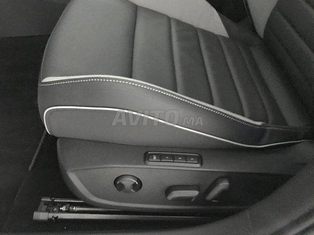Golf 8 gtd (200ch) importee neuve 0km - 5