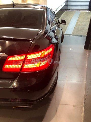 Mercedes benz E 350 - 6