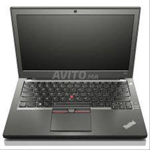 4 Lenovo ThinkPad i5 et i7 - 2