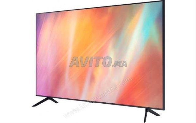 TV SAMSUNG 55AU7175 smart tv récepteur 4k 2021 - 1