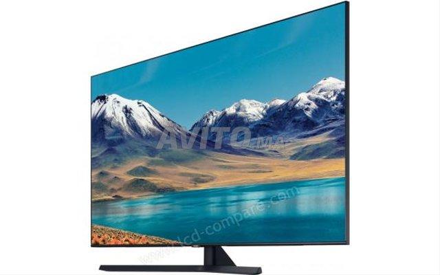 TV SAMSUNG 55TU8505 4k smart tv 2020 récepteur - 1