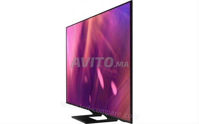TV SAMSUNG 65AU9075 smart récepteur 4k 2021 - 1