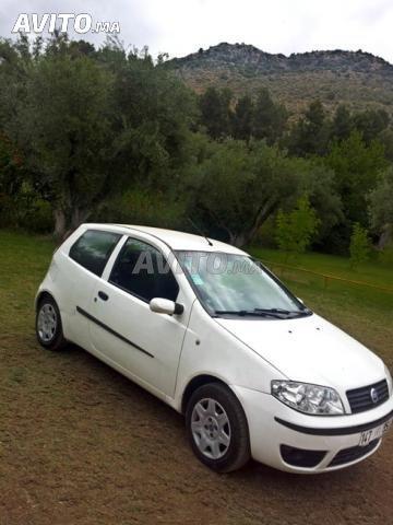 Fiat Punto Diesel - 1