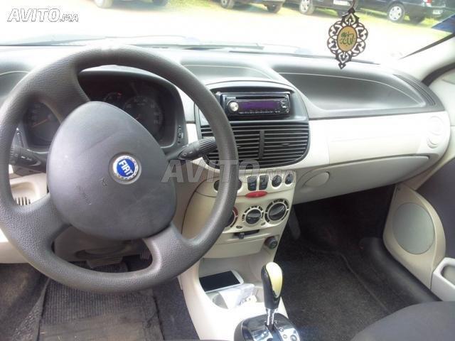 Fiat Punto Diesel - 3