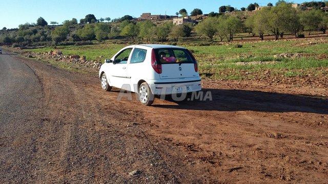 Fiat Punto Diesel - 4